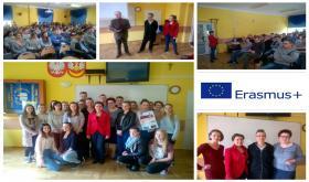 Wykłady w ramach PROGRAMU ERASMUS +
